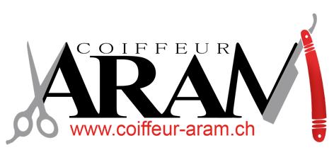 Roj Druckerei Logo Aram